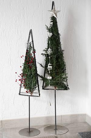 Tannenbaum Aus Blech.Unsere Produkte